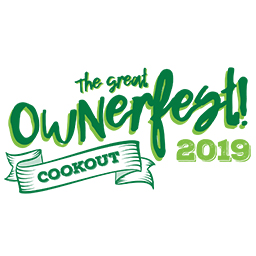 The Great Ownerfest Cookout