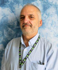 Román Diaz